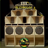 DJ ELITEVYBZ PRESENTS NO LABEL MIX