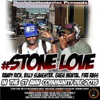 STONE LOVE IN ST ANN DEC 2015