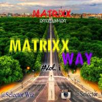 MATRIXX ENTERTAINMENT PRESENTS MATRIX WAY VOL1