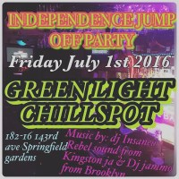 DJ INSANEO LIVE IN NYC INDEPENDENCE JUMP OFF PARTY JULY 1 2016