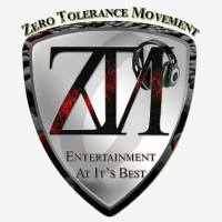 ZERO TOLERANCE MOVEMENT DANCEHALL MIXTAPE FEVER PT1