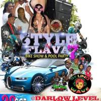 BIG BAD N BRAVE SOUNDWAVE PRESENTS STYLE N FLAVA 7 PROMO MIX