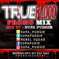REBEL SQUAD TRUE BLOOD PROMO MIX