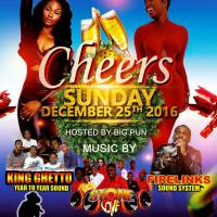 FIRE LINKS LS STONE LOVE LS KING GHETTO IN ST BESS 25TH DEC 2016