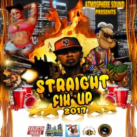 STRIAGHT FIX UP 2017 MIXTAPE BY SELECTA REGULA