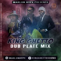 KING GHETTO SOUND DUBPLATE MIX