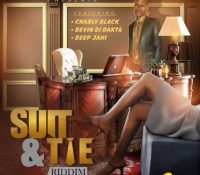 YGF PRESENTS SUIT AND TIE RIDDIM