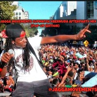 JAGGA MOVEMENTS CUPMATCH AFTERPARTY MIX – POP-UP EDITION