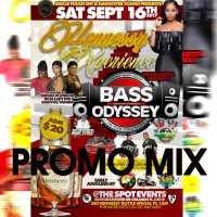 GOLD STAR SOUND PRESENTS HENNESSY EXPERIENCE  SEPT 16TH PROMO MIX