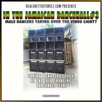 IN THE JAMAICAN DANCEHALL – CHAPTER 3