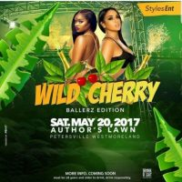 SMOKE INFINITY AT WILD CHERRY IN PETERSVILLE WESTMORELAND MAY 20TH 2017