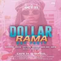 REBEL SQUAD AT DOLLAR RAMMA AT CAFE 34 ISTANBUL IN ORLANDO FLORIDA  21ST OCTOBER 2017