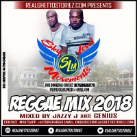 SKY LEVEL MOVEMENTS REGGAE MIX VOL 2