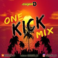 DJ SUPA D PRESENTS ONE KICK VOL2 [RETRO DANCEHALL]