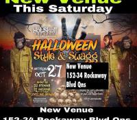LOVELINE MUZIK LIVE AT HOT SKULLS HALLOWEEN STYLE AND SWAGG OCT 27TH 2018