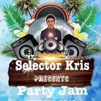 SELECTOR KRIS PRESENTS PARTY JAM MIXTAPE 2019