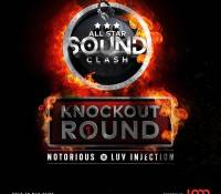 NOTORIOUS VS LUV INJECTION AT ALL STAR BOOM CLASH 4TH APRIL 2019