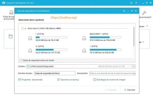 EaseUS Todo Backup Key