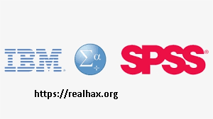 IBM SPSS Statistics 26.0 Crack & Serial Key 2020