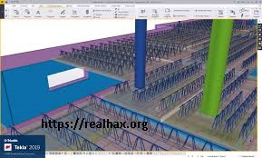 Tekla Structures 2020 Crack With Serial Key