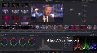 Davinci Resolve 16 Crack With Serial Key 2020