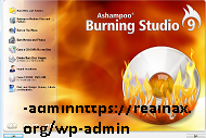 Ashampoo Burning Studio 21.6.1.63 Crack