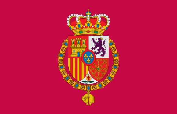 S.M. el rey FELIPE VI entrega los Despachos en la Academia de Zaragoza