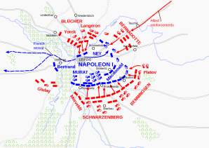 Battle of Leipzig 2