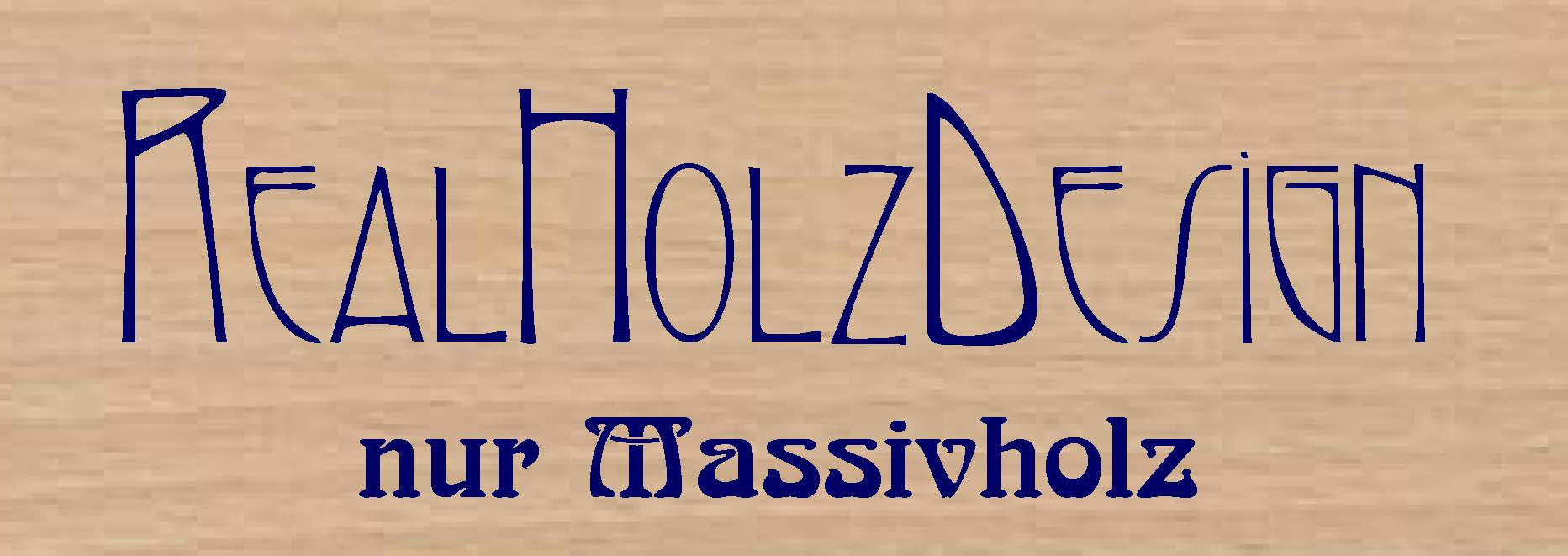 Massivholz in Vollendung
