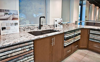 GRANITE COUNTERTOP FREQUENTLY ASKED QUESTIONS