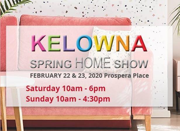 Kelowna h Show