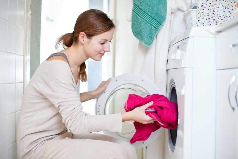 Putting Washing Machine and Dryer on a Raised Platform