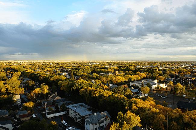 Your Neighbourhood ~ Appraisal Considerations