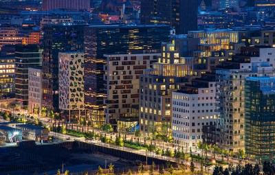 juni i år vedtok Oslo kommune retningslinjene for fastsettelse av eiendomsskatt på næringseiendom.