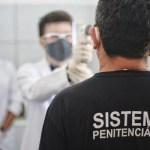 175 detentos já foram diagnosticados com coronavírus no Piauí
