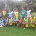 Vitor Recife que renovou contrato com o 4 de Julho organiza jogo solidário em José de Freitas