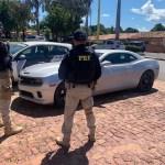 Empresário e ex-candidato é preso pelo crime de estelionato