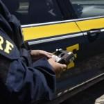 Condutor de carro sai da pista e atropela criança na cidade de Altos