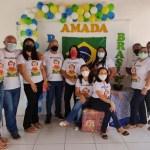 Escola Municipal Engenheiro Vicente Batista lança futuro projeto do Cantinho da leitura