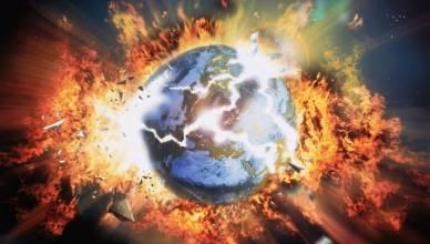 Você está pronto para o fim do mundo?
