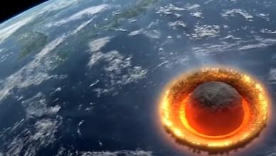 Teoria do fim do mundo é ajustada para 19 de novembro.