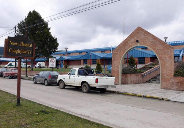 El Hospital de Junín de los Andes confirmó que se detectaron tres casos de la variante Delta