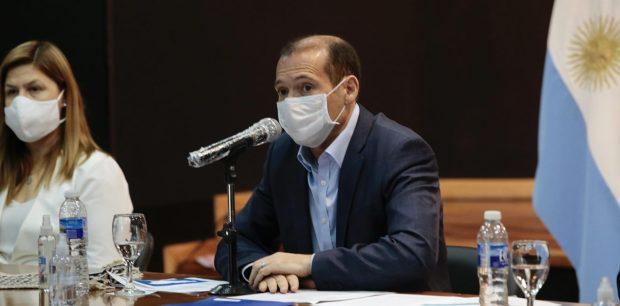 Gutiérrez apunta a «respetarnos» y a las «reuniones sociales» para evitar más contagios