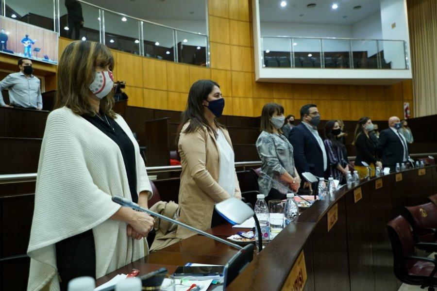 Diputados del bloque del MPN impulsan iniciativa para regular la equinoterapia