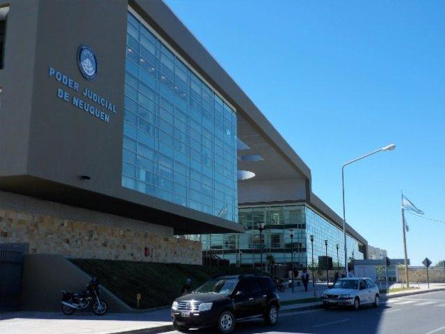 El Sindicato de Judiciales le responde al colegio de Abogados