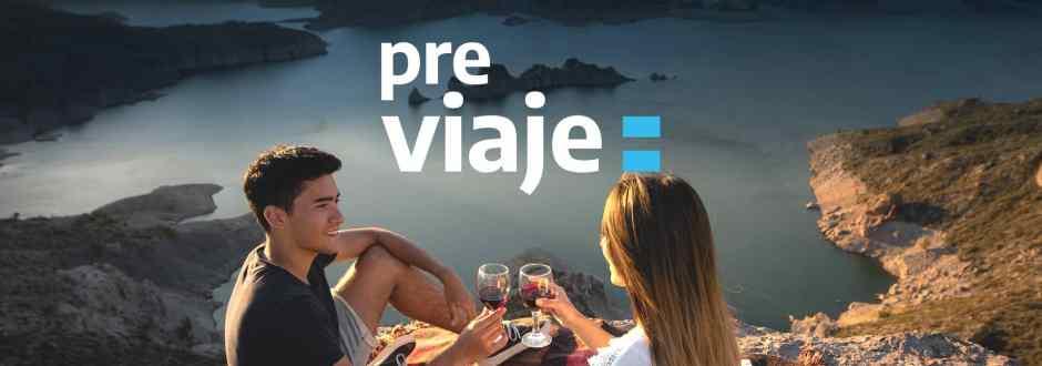 Cómo obtener un 50% de devolución de los gastos realizados en turismo con el programa Previaje