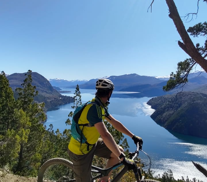Guía Práctica: alquila una bici en Bumps Rental y hacé el Circuito Arrayán