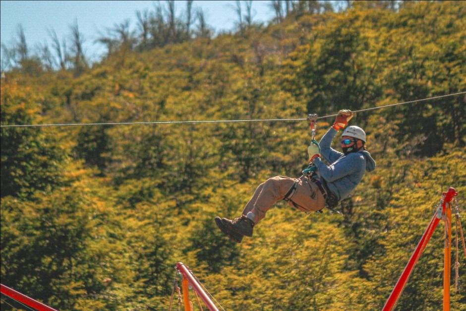 Chapelco Verano: la mejor opción para disfrutar de juegos y actividades en la montaña