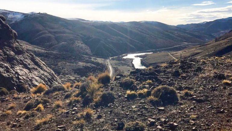 La provincia conmemora el día latinoamericano del geoturismo con la georuta Rahue Pilo Lil