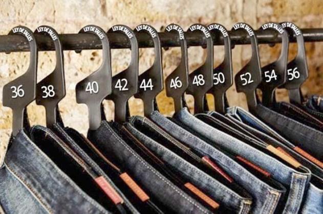 Legislatura provincial: presentaron un proyecto para utilizar el sistema único de talles para indumentaria y calzado